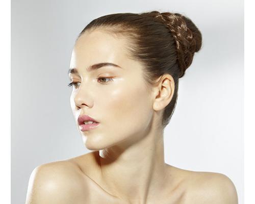 Boda, maquillaje y peinado