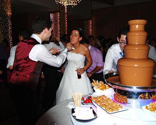 Un éxito asegurado para tu boda