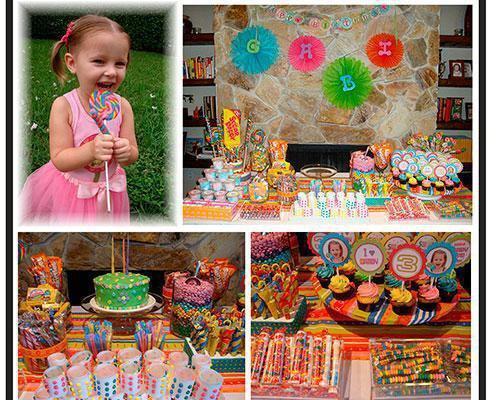 Los cumpleaños más bonitos