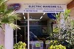 tienda en Vilassar de Mar