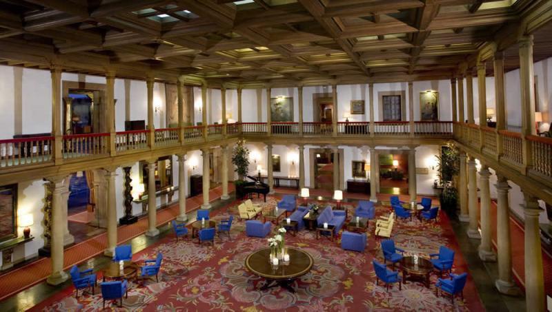 Hotel de la Reconquista Oviedo