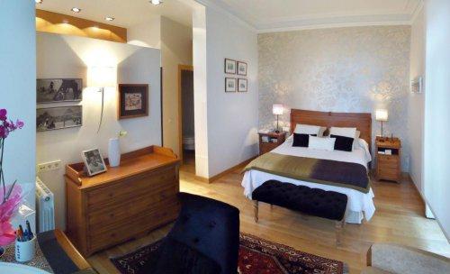 Dormitorio piso playa