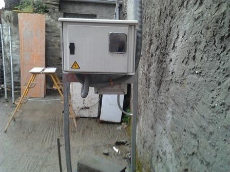 Instalaciones Calafer
