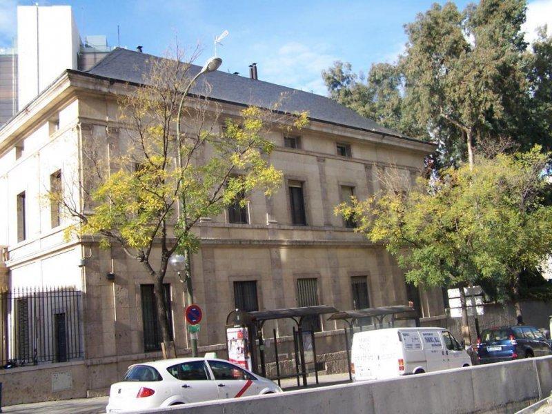 ITE SEDE BNP MADRID