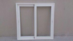 Aluminio y PVC Anaygar