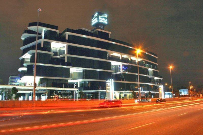 Edificios oficinas murcia- Marla center 2-Zorg arquitectos