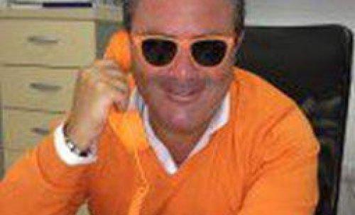 Vicente Luis Alós Matheu