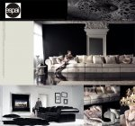 muebles, sofás, salón, comedor, habitaciones, infantil
