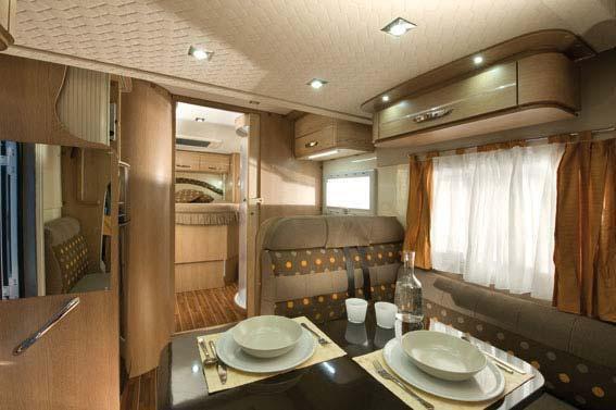interior autocaravanas MC4