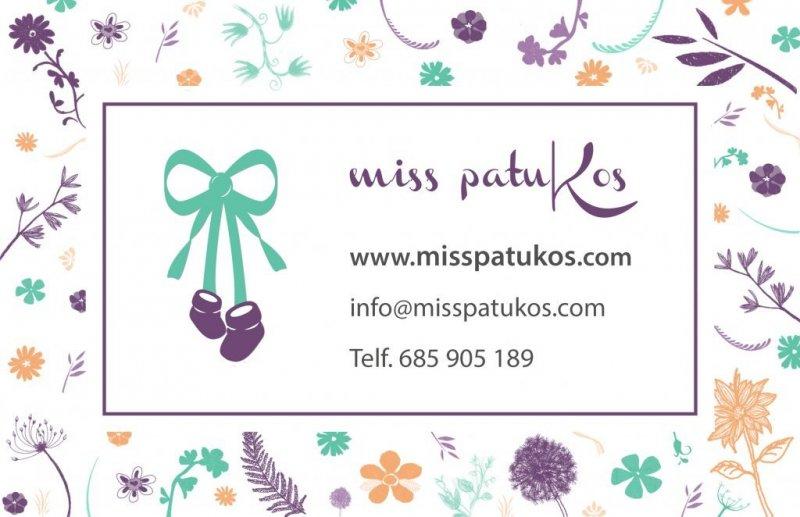 Contacto Miss Patukos