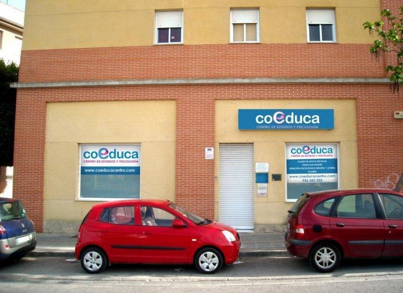 Local Coeduca