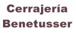 logo benetusser