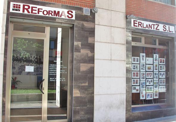 Reformas Erlantz