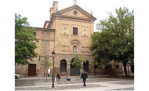 Capilla de san lorenzo