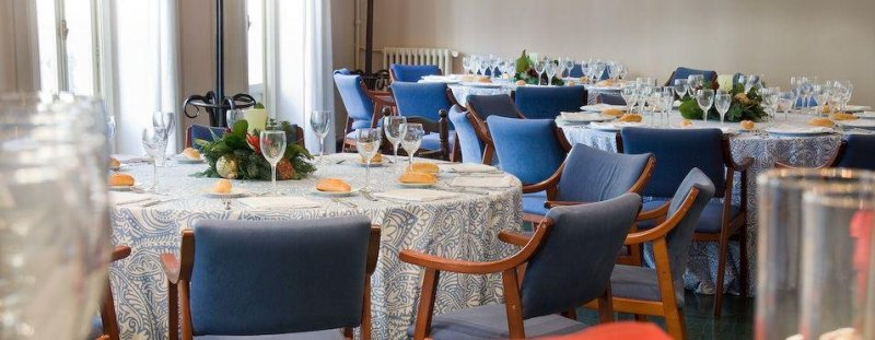 Restaurante y catering Julio Milla en Valencia