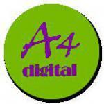 Imprenta A4 Digital