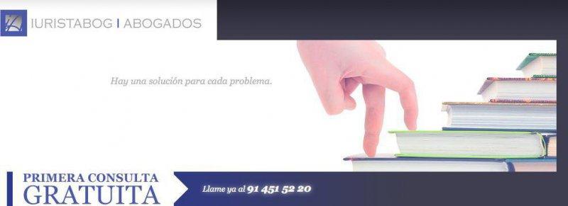 Iuristabog Abogados en Lugo, Segovia y Madrid