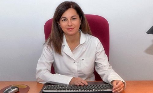 Dra. Pérez Miguel