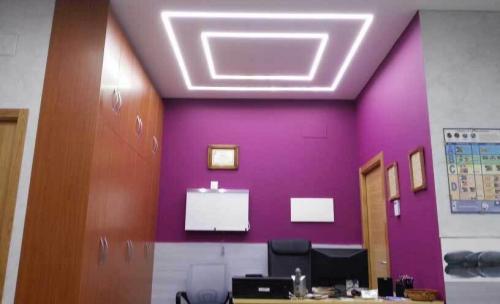 Conde Electricidade e Instalacións e Mantemento