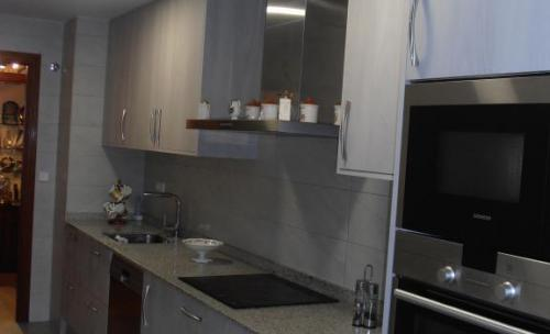 Burideal, reformas y mobiliario de cocina y baño en Madrid