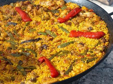 Restaurante Tapería Arrocería de Alicante