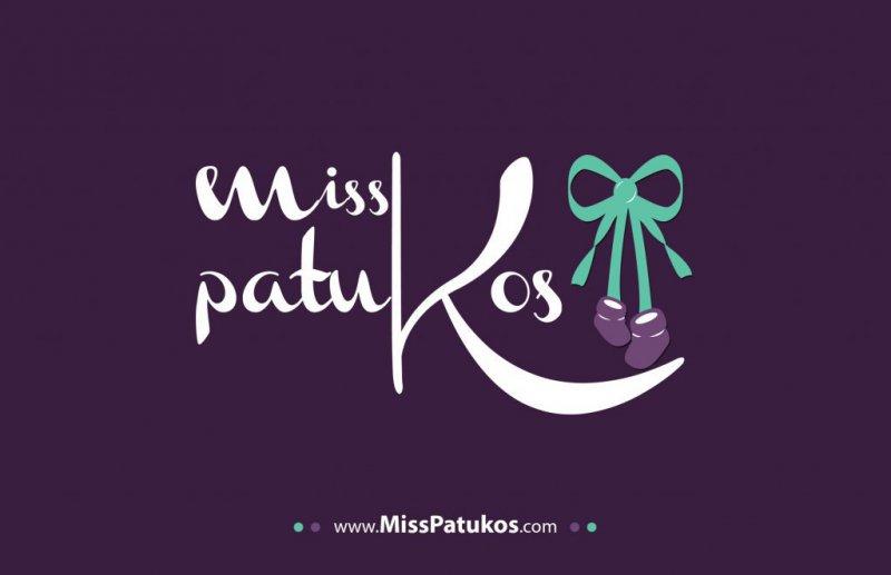 Miss Patukos Logo
