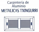 Metálicas Txingurri