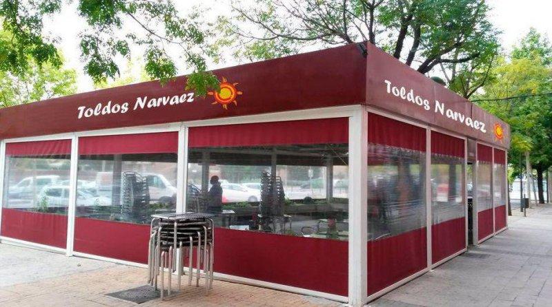 Toldos Narváez