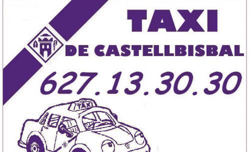 taxi castellbisbal
