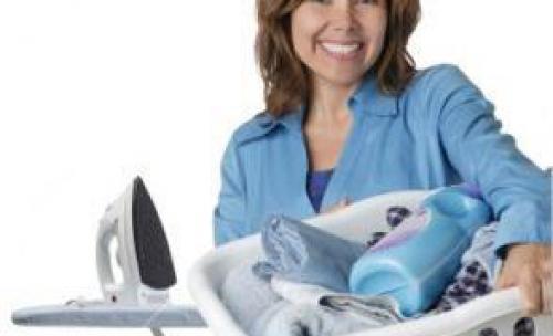 AsistHogar La Rioja, limpiezas domésticas y ayuda a domicilio