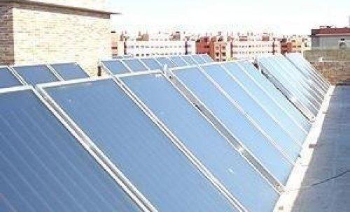 Mantenimiento instalaciones solares en Comunidades