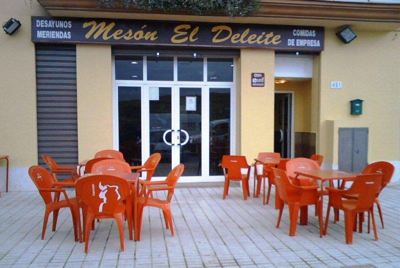 Meson El Deleite