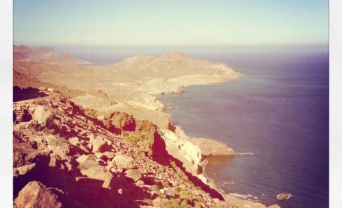 Casa Las Negras, Cabo de Gata