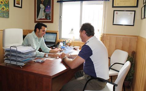 Jiménez y Alés Consultores