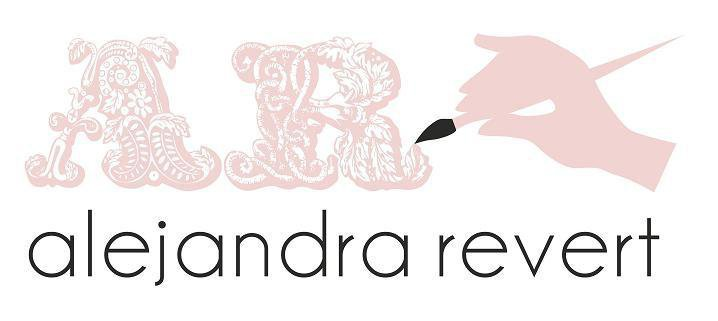 Logo Alejandra Revert