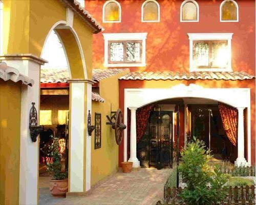 Preciosa masia valenciana