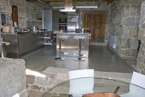 cocina en Pontevedra