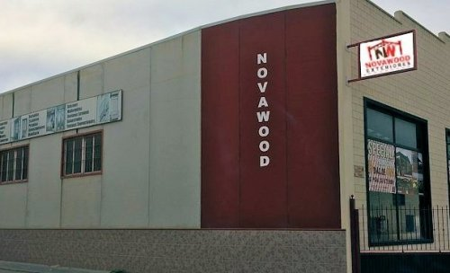 Novawood Exteriores