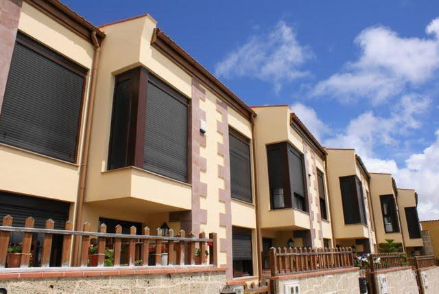 Edificación con 6 Viviendas adosadas para Promociones Hijos de Aleman S.L., en San Miguel de Abona, Tenerife