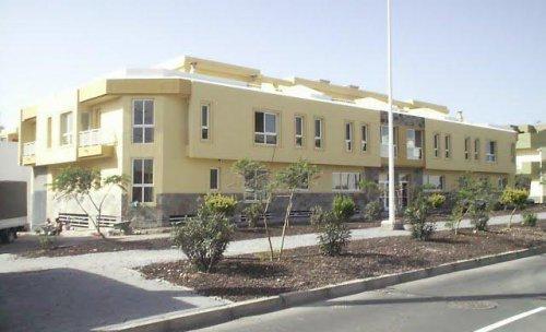 Edificio Jimat con 16 Viviendas y Almacen, para Jimat S.A., en Las Chafiras, San Miguel de Abona, Tenerife