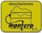 Decoraciones Montero
