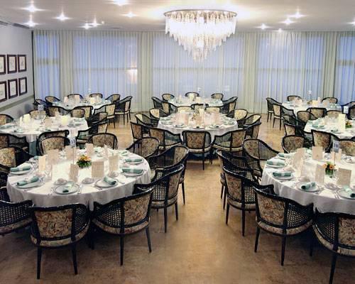 Hotel para bodas en malaga