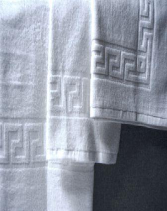 toallas greca
