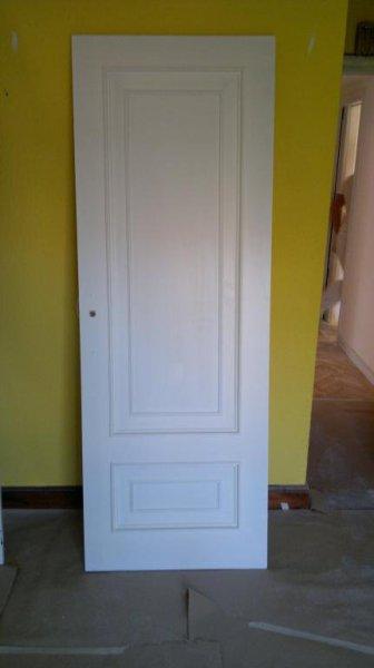 lacado de puertas de interior como de armarios  y esterior