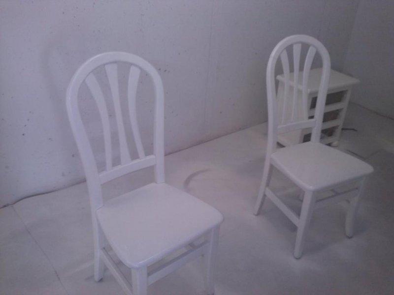 lacado de muebles