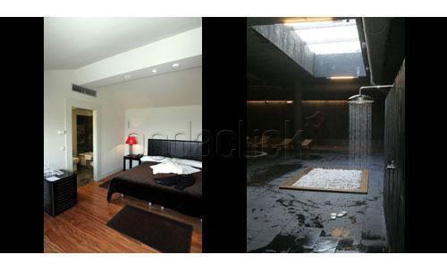 Habitaciones perfectamente equipadas