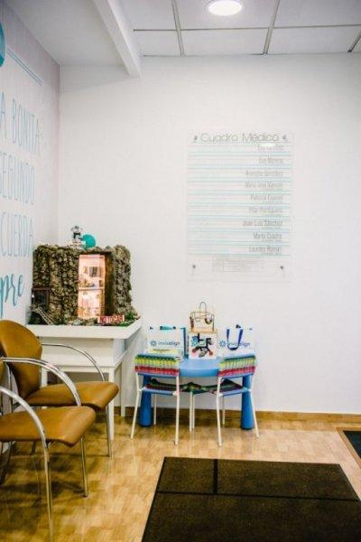 el bosque clinica dental
