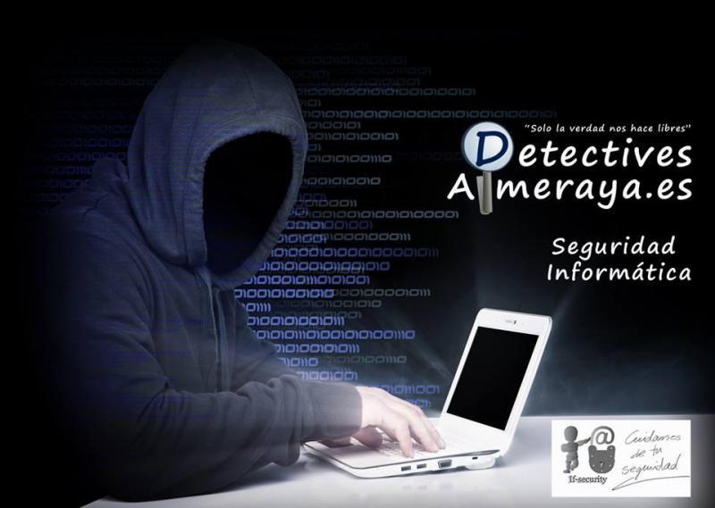Detectives Almeraya