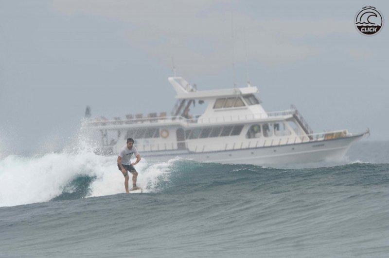 Surf trip. Maldivas. Una de nuestras propuestas
