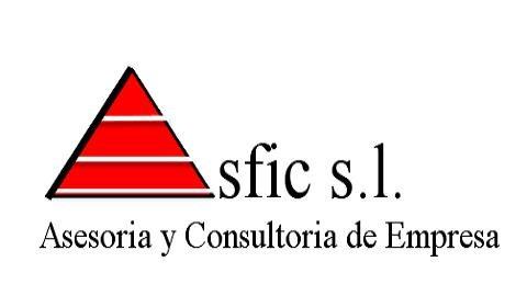 ASFIC Asesoría y Consultoría de empresas